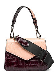 Mix Kelliy Bag - RED