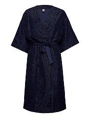 Glitrala Liberte Kimono - NIGHT SKY