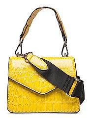 Solid Kelliy Bag - SUNNY LIME