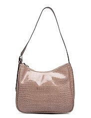 Solid Pradisa Bag - GREY