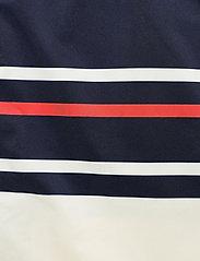 Becksöndergaard - Blockie Magpie Raincoat - sadevaatteet - blue - 6