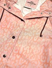 Becksöndergaard - Leolar Magpie Raincoat - sadevaatteet - keepsake lilac - 4