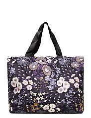 Flowerwhirl Foldable Bag - MULTI COL.