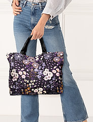 Becksöndergaard - Flowerwhirl Foldable Bag - shoppere - multi col. - 2