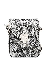 Snake Tolla Bag - OPAL GRAY
