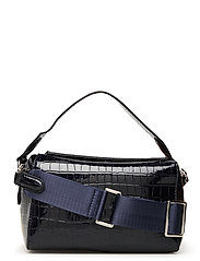 Croc Box Bag - NIGHT SKY