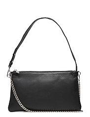 Waxy Lurka Bag - BLACK