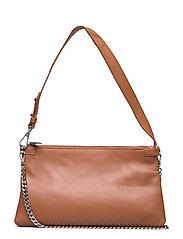 Waxy Lurka Bag - BROWNIE