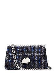 Bluna Falkav Bag - GRAY BLUE
