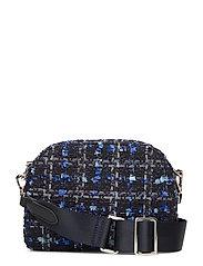 Bluna Nannik bag - GRAY BLUE