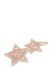 Starlight Hairclip - LILAC GRAY