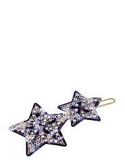Starlight Hairclip - NIGHT SKY