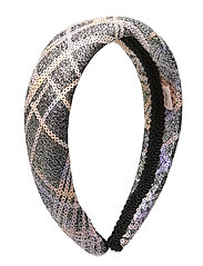Sequina Hairbrace - LAVENDER FROST