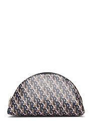 Besra Cosmetic Bag - DEEP DEPTHS