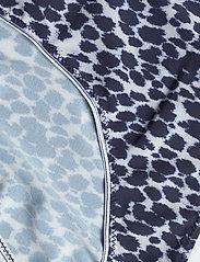 Becksöndergaard - Leoporo Tallie Bottom - briefs - zen blue - 2