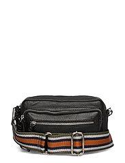 Sheen Mally Bag - BLACK