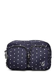 Dot Zoel Bag - CLASSIC NAVY