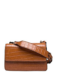 Kaia Maya Bag - BROWN SUGAR