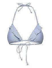 Striba Ailis Bikini Top - BLUE