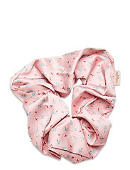 Picola Scrunchie - DUSTY PINK