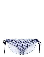 Damita Bibi Bikini Bottom - FOREVER BLUE