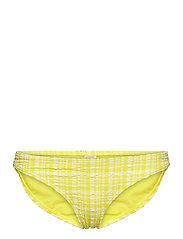 Eli Bikini Bottom - YELLOW