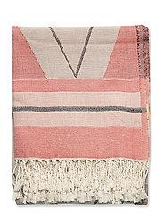 Marisol Towel - BURNT SIENNA
