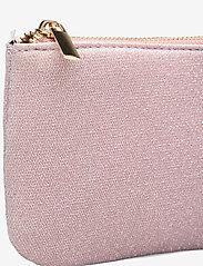 Becksöndergaard - Lura Glittery - torby kosmetyczne - crystal pink - 3
