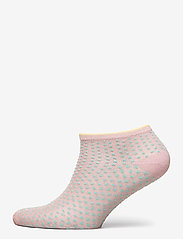 Becksöndergaard - Dollie Dot Coll. - steps & footies - violet ice - 0