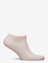 Becksöndergaard - Dollie Dot Coll. - steps & footies - violet ice - 1