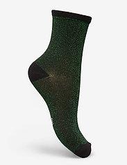 Becksöndergaard - Dina Solid - sokker - botanical garden - 1