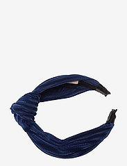 Becksöndergaard - Hairband Love - hiusasusteet - blue nights - 1