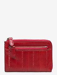 Becksöndergaard - Cult wallet - portfele - red - 0