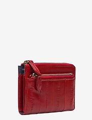Becksöndergaard - Cult wallet - portfele - red - 2