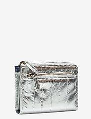 Becksöndergaard - Cult wallet - portfele - silver - 2