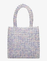 Bead Bag - LIGHT BLUE