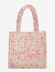 Becksöndergaard - Bead Bag - rea - pink - 0