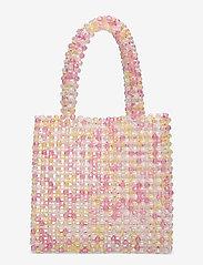 Becksöndergaard - Bead Bag - rea - pink - 1