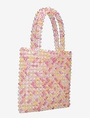 Becksöndergaard - Bead Bag - rea - pink - 2