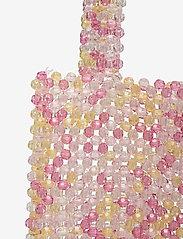 Becksöndergaard - Bead Bag - rea - pink - 3