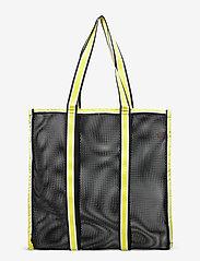 Becksöndergaard - Meshy - torby na zakupy - black - 1