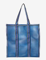 Becksöndergaard - Meshy - shoppere - lichen blue - 0