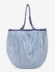 Becksöndergaard - Reya Market Bag - shoppere - powder blue - 2