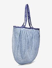 Becksöndergaard - Reya Market Bag - shoppere - powder blue - 3