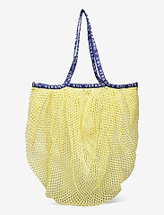 Becksöndergaard - Reya Market Bag - shoppere - soft yellow - 1