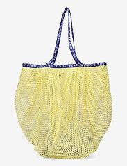 Becksöndergaard - Reya Market Bag - shoppere - soft yellow - 2