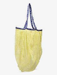 Becksöndergaard - Reya Market Bag - shoppere - soft yellow - 3