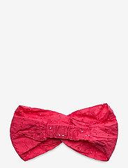 Becksöndergaard - Anglaise Hairband - haar accessoires - paradise pink - 1