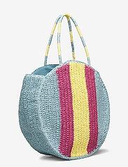 Becksöndergaard - Taya Bag - handväskor - powder blue - 2