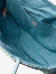 Becksöndergaard - Taya Bag - handväskor - powder blue - 3